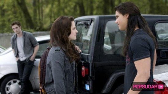 New Moon Pictures, Kristen Stewart Interview, Justin Timberlake on Marriage