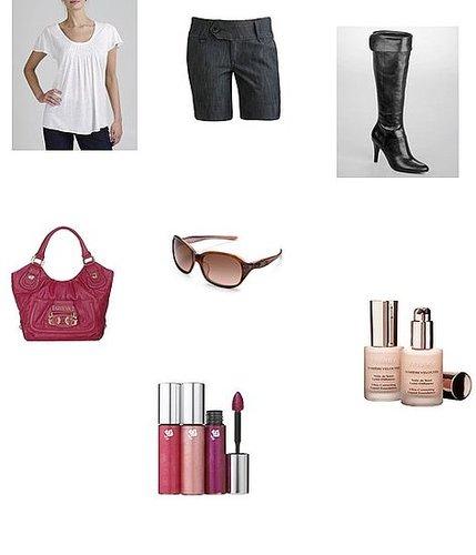 Britney's wardrobe #3