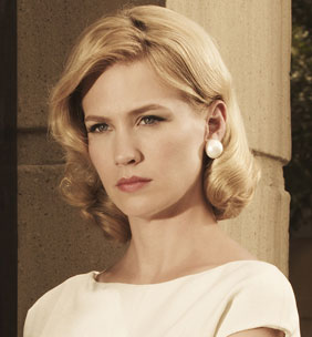 Is Betty Draper a Bad Mother?