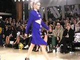 London Fashion Week: Fashion East-Louise Gray