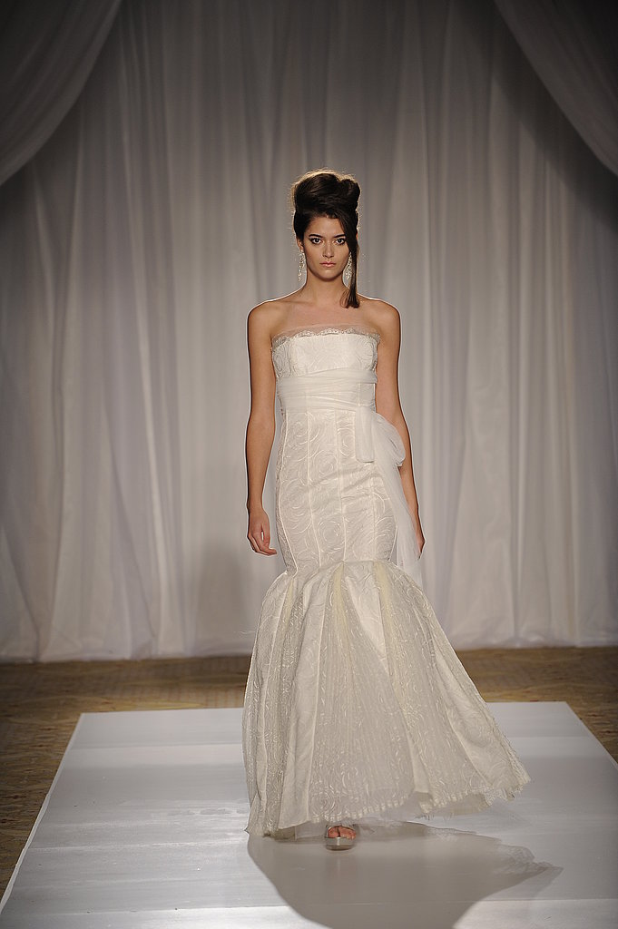 Douglas Hannant Bridal Fall 2010