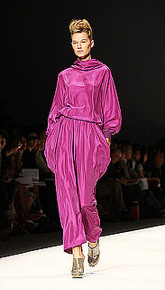Spring 2009 Trend Report: Jumpsuits And Onesies On The Catwalk