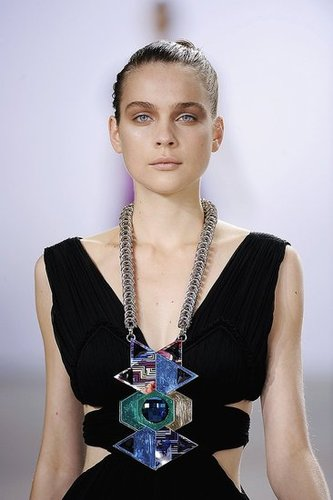 Matthew Williamson Designs Spring 2010 Accessory Collection with Atelier Swarovski