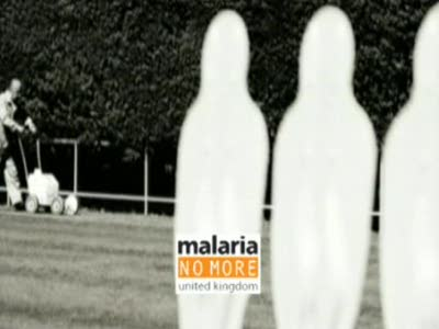 David Beckham Malaria Commercial