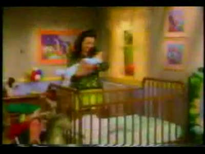 MadTV - When Babies Attack