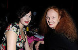 Jasmine Guinness, Grace Coddington
