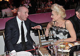 Guy Ritchie and Gwen Stefani