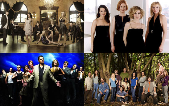 Best of the Decade: Pop's 20 Favourite TV Shows