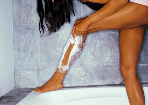 How Do You Handle Ingrown Hairs?