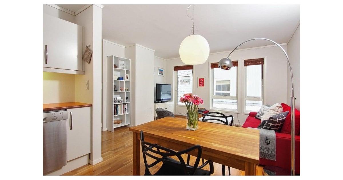 moderne la m nag re d butante. Black Bedroom Furniture Sets. Home Design Ideas