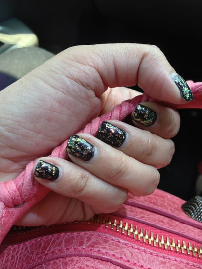 China Glaze Luxe and Lush is LOVE!!!