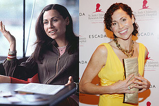 Geek of the Week: Minnie Driver