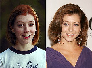 Geek Of The Week: Alyson Hannigan