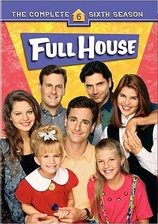 "The Results Are In: Recast ""Full House"""
