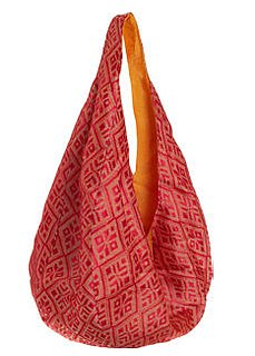 Naea Amanda Handwoven Hobo: Love It or Hate It?
