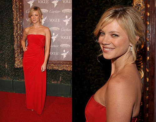 Art Elysium Red Carpet: Amy Smart