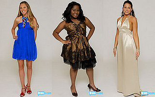 Would You Let a Project Runway Designer Create Your Prom Dress?