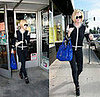 Celebrity Style: Jenny McCarthy 