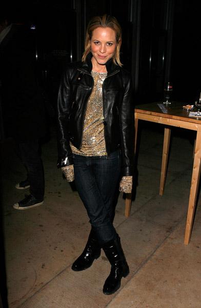 2008 Sundance Fashionistas