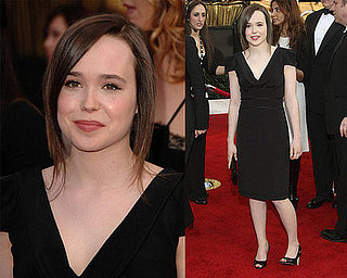 Screen Actors Guild Awards: Ellen Page