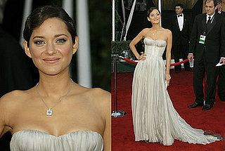 Screen Actors Guild Awards: Marion Cotillard