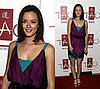 Celebrity Style: Leighton Meester 