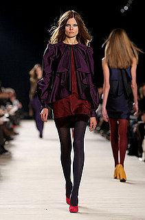 New York Fashion Week, Fall 2008: Proenza Schouler