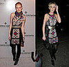 Who Wore It Better? Etro Ethnic-Print Dress