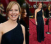 Oscars Red Carpet: Amy Ryan