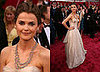 Oscars Red Carpet: Keri Russell