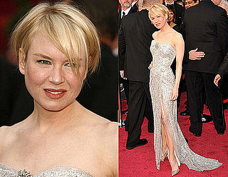 Oscars Red Carpet: Renée Zellweger