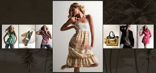 Go Glam for Spring and Win a Juicy Couture Spring Wardrobe!