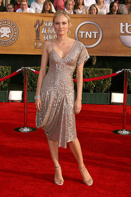 13th Annual Screen Actors Guild Awards, January
