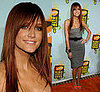 Kids&#039; Choice Awards: Ashlee Simpson 
