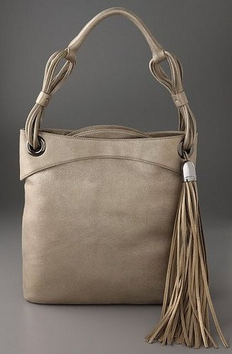 Derek Lam Isolde Square Tote with Tassel: Love It or Hate It?