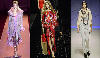Fashion Metamorphosis: Emanuel Ungaro