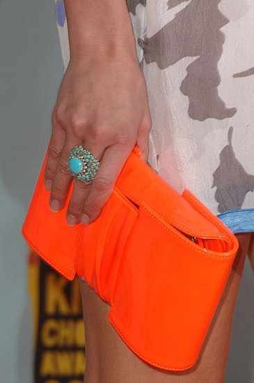 Kids&#039; Choice Awards: Accessory Craze 