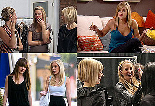 "The Hills Fashion Quiz: Episode 21 ""An Unlikely Friend"""