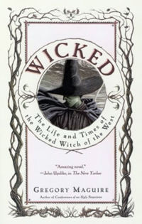 Book Review: Wicked