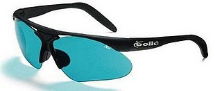 Get in Gear: Bolle Tennis Sunglasses