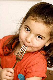 Are Your Kids Healthy Eaters?