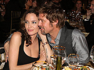 Do You Believe That Angelina Is Pregnant?