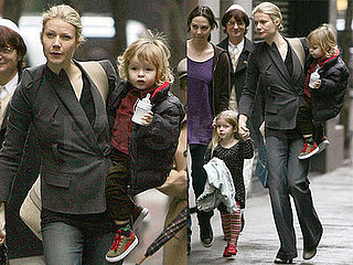 Gwyneth Paltrow Wants to Adopt a Baby From Brooklyn