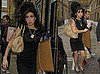Amy Winehouse Is Being Paid A Million Dollars for Louis Vuitton Performance