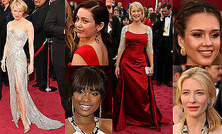 Oscars Red Carpet: Love It or Hate It Roundup