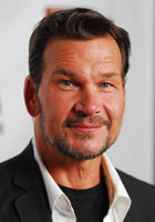 Patrick Swayze Diagnosed With Pancreatic Cancer 2008-03-05 13:36:43