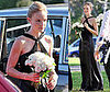 Kate Bosworth Plays the Beautiful Bridesmaid