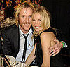 Sienna Miller and Rhys Ifans May Be Engaged