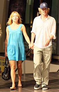 OMG, Owen and Kate Holding Hands!
