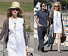 Nicole Kidman Is Barefoot and Pregnant